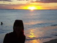夕陽と私web.jpg